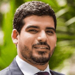 Edgard Rodrigues Rocha Junior | Moderador