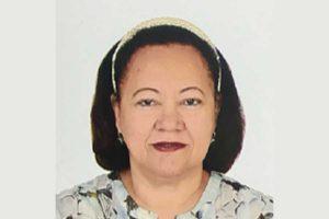 Edelfride Almeida