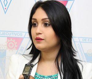 Patricia Alexandra Quintero Cuevas