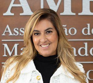 Renata Gil<br>de Alcantara