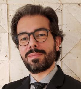 André Luiz Carneiro Ortegal