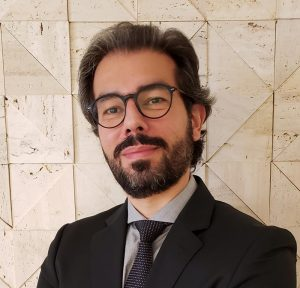 André Luiz<br>Ortegal