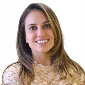 Camila Colares Bezerra | Moderadora