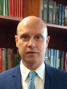 Fausto Martin De Sanctis | Moderador