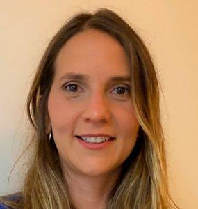 Rochelle Pastana Ribeiro Pasiani