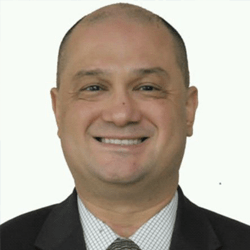 Marcus Vinícius de Carvalho