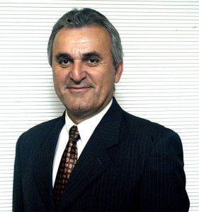Nelson Rodrigues<br>de Oliveira