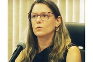 Silvia Amelia Fonseca de Oliveira