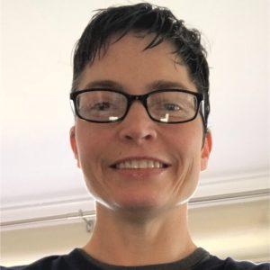 Sara Dudley