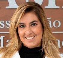 Renata Gil de Alcantara  | Moderadora