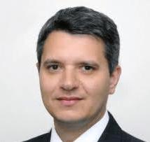 Ricardo Andrade Saadi | Moderador