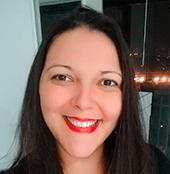 Tatiana Cristina Galo Mendonça