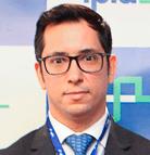 Jorge Lasmar | Moderador