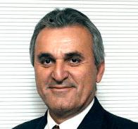 Nelson Rodrigues de Oliveira | Moderador