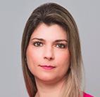 Kelly Cristina Massaro  | Moderadora